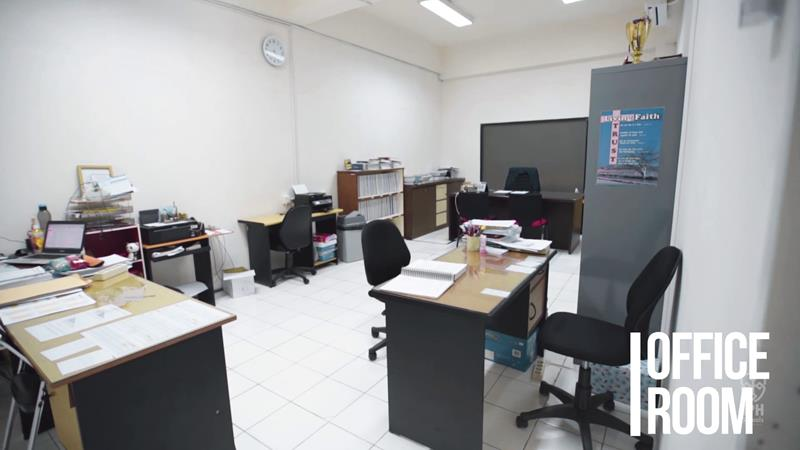 Office East