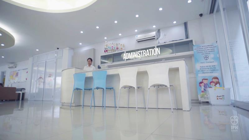 Administration West