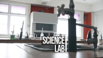 Laboratorium Sains Kampus Timur