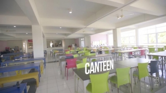 Canteen East