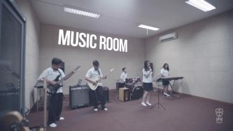 Music Room West
