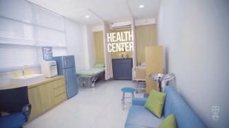 Health Center West